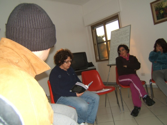 Antonella Montagna